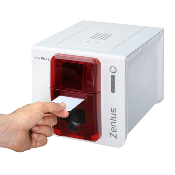 Evolis zenius id card printer size 195 x 205 x 315mm weight 33 evolis zenius id card printer size 195 x 205 x 315mm weight 33kg stopboris Choice Image