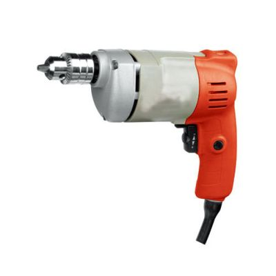 hand drilling machine. portable electric drill machine, drilling capacity 6mm hand machine