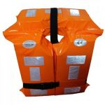 Karma Art KA-105 BACK Open Life Jacket