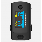 Choicemmed MD300CF3Fingertip Pulse Oximeter with Alarm