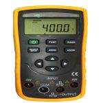 Kusam Meco KM 1001 AC Digital Clamp Meter, Count 2000