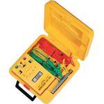 Kusam Meco KM 3600 Temperature Calibrator, Operating Temperature 0 to 50deg C