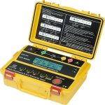Kusam Meco KM 01 Analog Insulation Tester, DC Voltage Range 0 - 100V