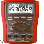 Kusam Meco KM 8080 Digital Sound Level Meter, Operating Temperature 0 to 40deg C
