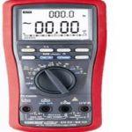 Kusam Meco TM-100 Digital Sound Level Calibrator, Operating Temperature -10 to 50deg C