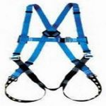 Prima PSB-02 Full Body Harness,Type P, Thickness 3mm, Width 40mm