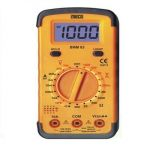 Meco 63 Digital Multimeter, Counts 2000