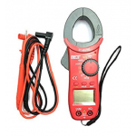 Meco 27-AUTO Digital Clamp Meter, Counts 2000