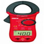 Meco 27T-AUTO Digital Clamp Meter, Counts 2000
