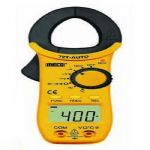 Meco 72T-AUTO Digital Clamp Meter, Counts 4000