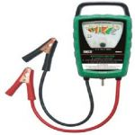 Meco BM63 Battery Meter, Rated Capacity of Battery 4 - 500 Ah