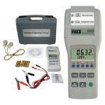 Meco 6363 Battery Meter, Rated Capacity of Battery 0 - 500 Ah