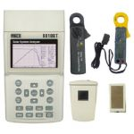 Meco 9018BT Solar Module Analyzer, Rated Capacity 3400mAh