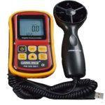 Kusam Meco KM 908 MK-1 Digital Anemometer, Range 0 - 45 m/s