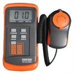 Kusam Meco KM-LUX-200K Digital Lux Meter, Range 0 - 200000 lux