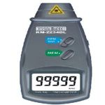 Kusam Meco KM-2234BL Digital Tachometer, Speed Range 5 - 99999 rpm