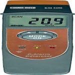 Kusam Meco KM 5490 Oxygen Detector, Display 4 Digit