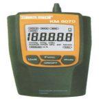 Kusam Meco KM 8070 Digital Absolute Pressure Meter, Pressure Range 17.40 psi