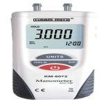 Kusam Meco KM 8072 Digital Mannometer, Pressure Range 5 psi