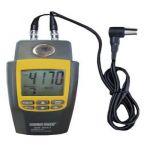 Kusam Meco KM 8041 Digital Ultrasonic Thickness Meter, Thickness Range 1.2 - 225mm