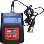 Kusam Meco KM 3961 Vibration Meter, Measuring Frequency 10 - 1khz