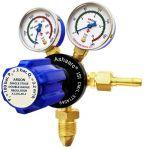 Ashaarc A.S.DG.AR-4 Argon Gas Regulator, Max Outlet Pressure 2bar