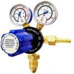Ashaarc A.S.DG.NI-5 Nitrogen Gas Regulator, Max Outlet Pressure 10bar