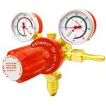Ashaarc A.DS.ACT-2 Acetylene Gas Regulator, Max Outlet Pressure 0.8bar