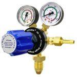 Seema S.S.DG.AR-4 Argon Gas Regulator, Max Outlet Pressure 2bar