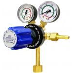 Seema S.S.DG.CO2-6 CO2 Gas Regulator, Max Outlet Pressure 2bar