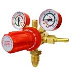 Seema S.DS.HY-3 Hydrogen Gas Regulator, Max Outlet Pressure 10bar