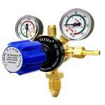 Seema S.DS.NI-5 Nitrogen Gas Regulator, Max Outlet Pressure 10bar