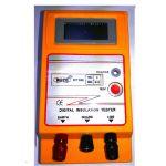 Waco DIT 99D Single Range Digital Insulation Tester, Rated Voltage 1000V, Insulation Range 200MΩ, Insulation Range 200MΩ