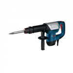 Bosch GSH 500 Demolition Hammer, Power Consumption 1025W