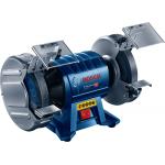 Bosch GBG 60-20 Bench Grinder, Power Consumption 600W