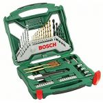 Bosch X50Ti Drill Bit Kit, Part Number 2607019327