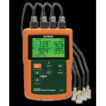 Extech VB450-NIST Vibration Meter