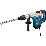 Bosch GBH 5-40 DCE Professional Rotary Hammer, Power Consumption 1150W