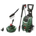 Bosch AQT 37-13 Plus Home & Car Washer, Power Consumption 1700W