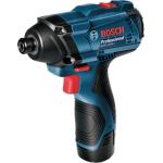 Bosch GDR 120-Li Cordless Impact Driver, Part Number 06019F00L1