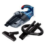 Bosch GAS 18V-Li Cordless Vacuum Cleaner, Voltage 18V