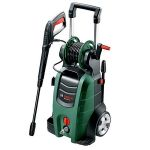Bosch AQT 45-14 X Electric Pressure Washer, Power Consumption 2100W