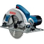 Bosch GKS 190 Professional Circular Saw, Power Consumption 1400W