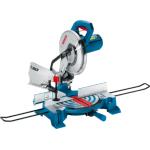 Bosch GCM 10 MX Mitre Saw, Power Consumption 1700W