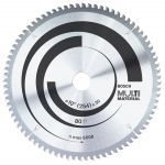 Bosch Circular Saw Blades For Wood, Diameter 5inch