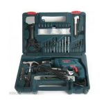 Bosch GSB 13 RE Impact Drill Kit, Power Consumption 600W