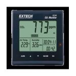 Extech CO100 Air Quality Carbon Dioxide Monitor
