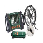 Extech HDV650W-10G Wireless Plumbing Videoscope