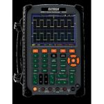 Extech MS6060 2-Channel Digital Oscilloscope