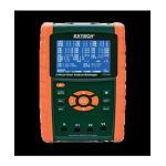 Extech PQ3450-2 3-Phase Power Analyzer Datalogger Kit